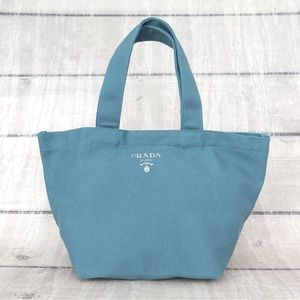 NWT Prada VIP Gift small Tote bag